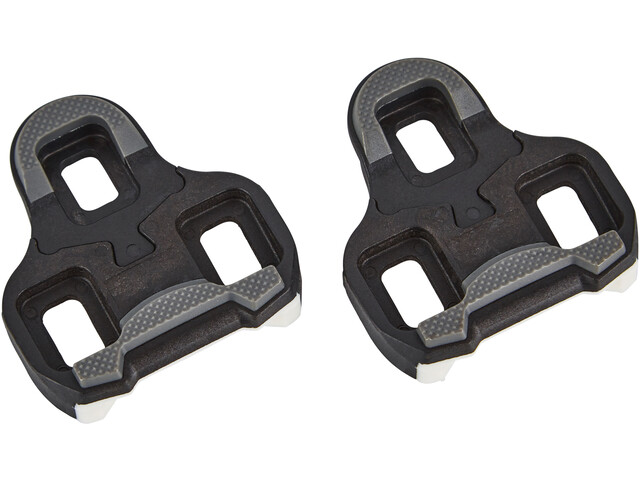 Red Cycling Products PRO Memory Cleats 4.5° Cales de pédale